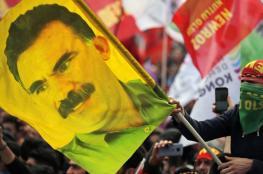 استجابة لزعيم حزب العمال.. آلاف المعتقلين الأكراد ينهون إضرابا عن الطعام