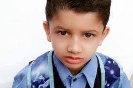 """القبض على قاتل الطفل """"ابو شلال """" من مخيم بلاطة شرق نابلس"""
