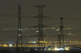 تهديد اسرائيلي بقطع الكهرباء عن مناطق في الضفة الغربية
