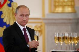 بوتين: أفضل الموت رمياً بالرصاص عقاباً على الوفاء على الشنق بتهمة الخيانة