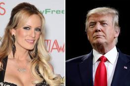 محامي ترامب دفع 130 الف دولار لممثلة اباحية اقامة علاقة جنسية مع الرئيس الامريكي
