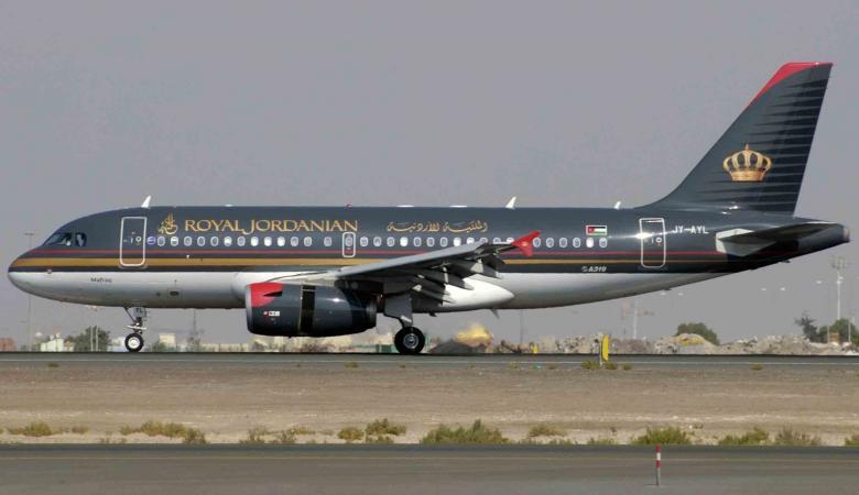 الاردن يعيد فتح الطيران الداخلي في مطار الملكة علياء