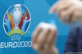 رسمياً.. تأجيل يورو 2020