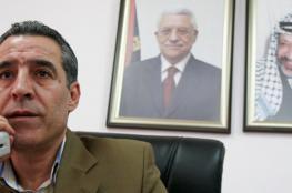 حسين الشيخ ينفي وقف رواتب الموظفين في قطاع غزة