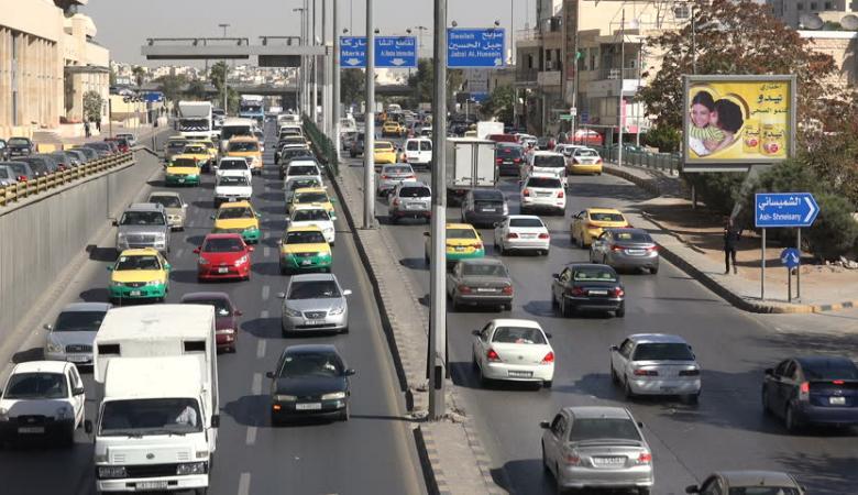 الاردن يكشف عن مدينة جديدة بالصحراء تخفف عن العاصمة عمان