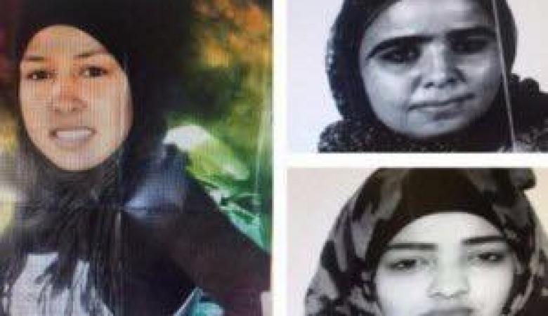 الغموض يكتنف اختفاء 3 فتيات فلسطينيات منذ اسبوعين