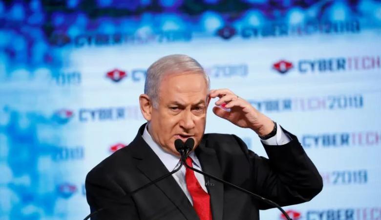 فيسبوك يعاقب نتنياهو بعد  تحريضه على الفلسطينيين