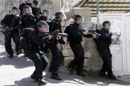 قوات خاصة تعتقل 3 مواطنين من القدس المحتلة