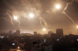 """""""إسرائيل"""" تعلن حالة الطوارئ من غزة حتى تل أبيب"""