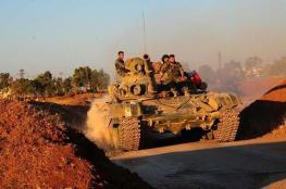 الجيش السوري يستعد لمعركة حاسمة في إدلب