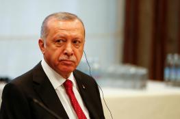 """أردوغان : """"زمن الهيمنة على المسلمين قد ولى """""""