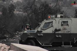 قوات الاحتلال تقمع مسيرة كفرقدوم السلمية الأسبوعية