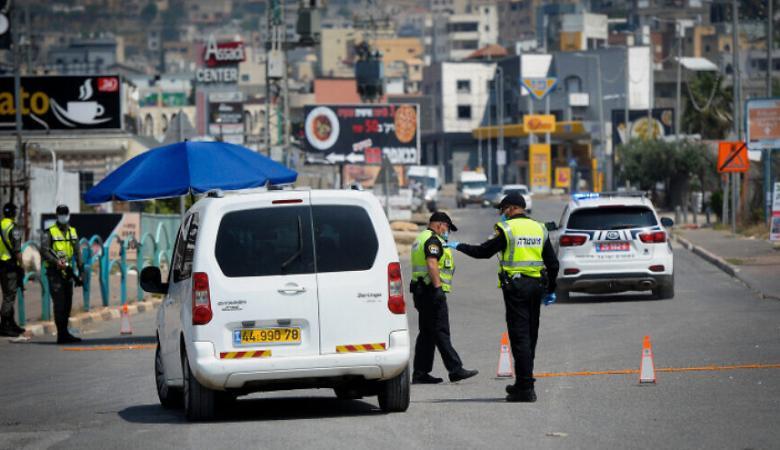 ارتفاع كبير في اعداد الاصابات بكورونا في صفوف فلسطينيي الداخل