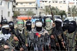 فصائل المقاومة بغزة تهدد الاحتلال بالرد إذا أصيب الأسرى المضربون بسوء