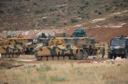 تركيا ترد على ترامب : نحن حماة الأكراد ولسنا اعداء لهم