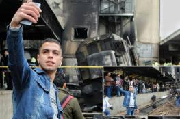 صاحب سليفي حادثة محطة مصر يتحدث عن الواقعة