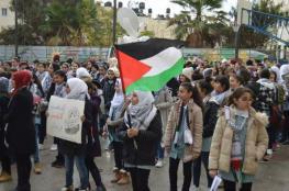 """وزير التربية يعلن انطلاق برنامج """"المئة مدرسة"""" بغزة"""
