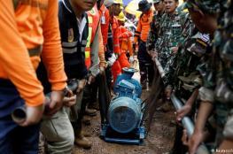 أطفال الكهف في تايلند يتحدثون لأول مرة عن معجزة إنقاذهم