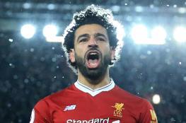 نادي برشلونة يوضح حقيقة انتقال محمد صلاح إليه