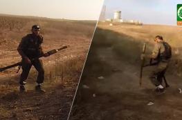 """القسام تكشف : الشهيد """"حجيلة """" شارك في عملية ناحل عوز الشهيرة"""