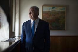 نتنياهو لن يستقيل من منصبه