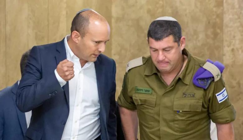 فلسطين تدين بأشد العبارات تصريحات وزير جيش الاحتلال
