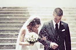 الأزواج أثقل وزنا وافضل صحة من العازبين