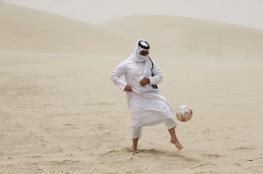 اجتماع سري للفيفا لحرمان قطر من استضافة كأس العالم 2022