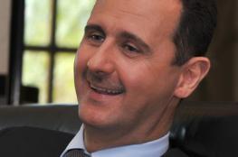 روسيا :  هدفنا في سوريا بقاء الاسد في السلطة