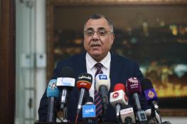 ملحم : اجتماع طارئ للحكومة الفلسطينية اليوم الاربعاء
