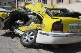 62 حالة وفاة منذ بداية العام بسبب حوادث السير