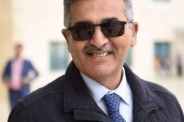 انتخاب الدكتور نظام نجيب رئيساً لاتحاد المستشفيات والمراكز الطبية الخاصة