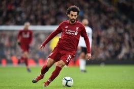 هل سيرحل محمد صلاح عن ليفربول ؟