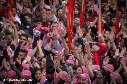 الشعبية عن انتخابات جامعة بيرزيت : لا احد يستطيع ان يلغي الآخر