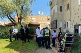 مقتل شابة فلسطينية واعتقال زوجها بشبهة ضلوعه في الجريمة
