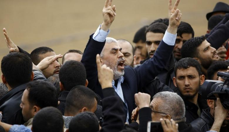 """موشيه يعلون : """"لا سلام مع حماس والسنوار مقتنع بأن نتنياهو لن يذهب للتصعيد """""""