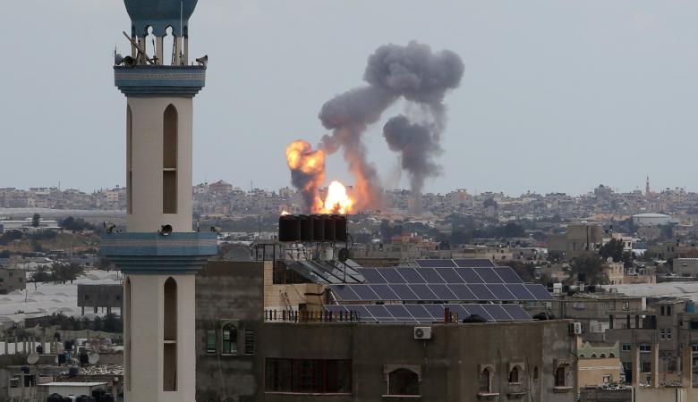 سراقب السورية بيد المعارضة  وأردوغان يتوعد بطرد قوات النظام