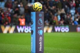 استئناف مباريات الدوري الإنجليزي قريبا