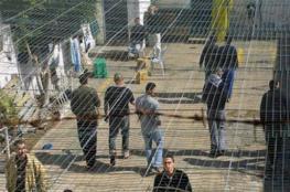 الاحتلال يصدر 27 أمر اعتقال اداري