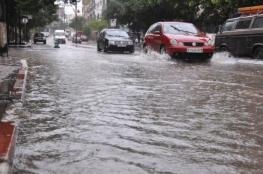 طولكرم تجتاز مرحلة الجفاف بعد انحباس طويل للمطر