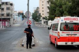 غزة: حظر التجوال يدخل يومه 26 على التوالي