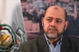 """أبومرزوق: تواصل قطر مع """"إسرائيل"""" ضروري لمساعدة الشعب الفلسطيني"""
