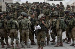 """الاحتلال يعتقل """" 11 """" مواطناً من الضفة الغربية"""