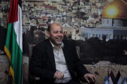 حماس تريد مشاركة اطراف اخرى مع مصر لانهاء ملف المصالحة