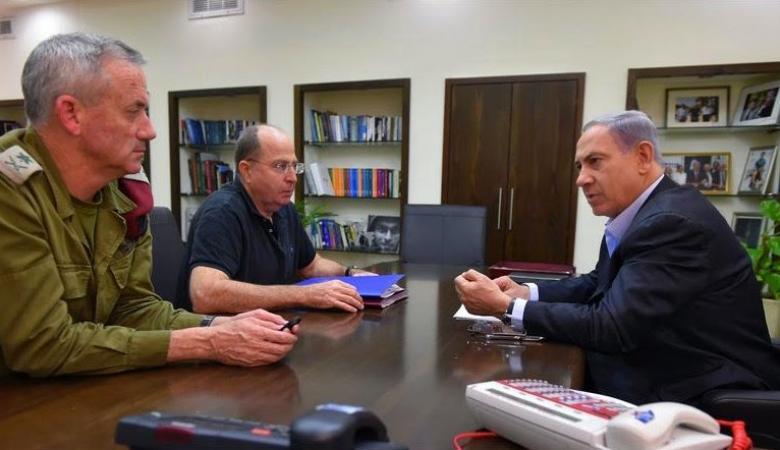 اتفاق اسرائيلي على فرض السيادة على الضفة قريباً