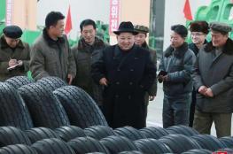 شكر خاص وغير اعتيادي من الزعيم الكوري الشمالي