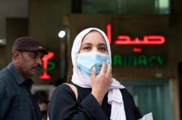 الامارات تسجل أكبر ارتفاع يومي لاصابات فيروس كورونا