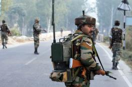 """الجيش الهندي يقتل 8 أشخاص في اقليم """"كشمير """""""