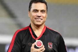 مصر تعيين مدربا جديدا لمنتخبها الوطني لكرة القدم