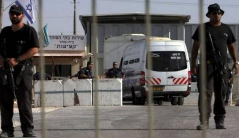 جنين: الاحتلال يمدد اعتقال فتى من يعبد للمرة الخامسة على التوالي